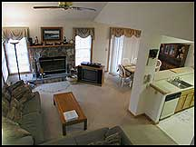 Poconos Vacation Home Rentals