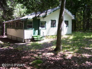 Little Mud Pond Cabin for Sale