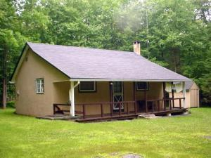 PA State Cabin for Sale