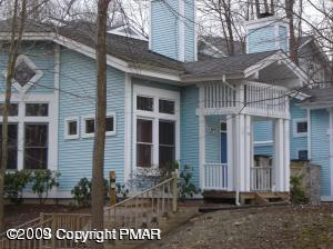 Poconos townhouse for Sale