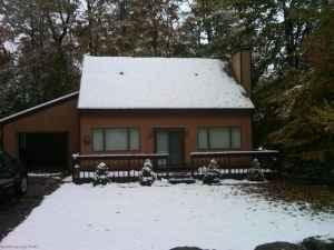 Cheap Pocono Home