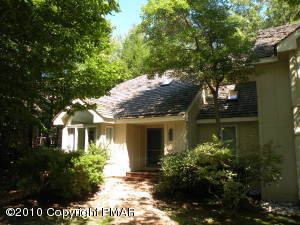 Pinecrest lake lakefront townhouse